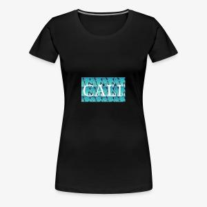 Cali - Women's Premium T-Shirt