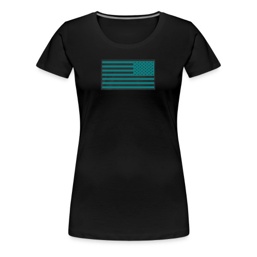 Screen Shot 2017 10 26 at 1 51 47 PM - Women's Premium T-Shirt