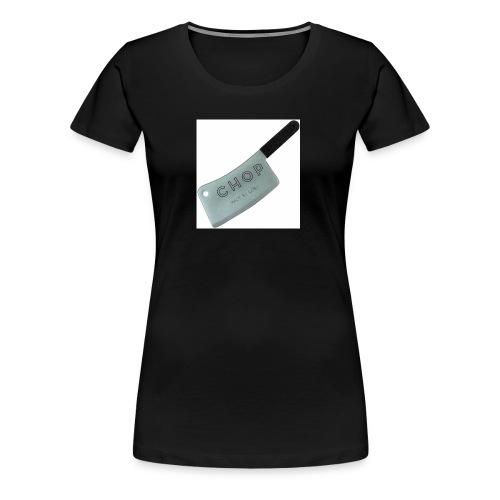 IMG 2721 - Women's Premium T-Shirt