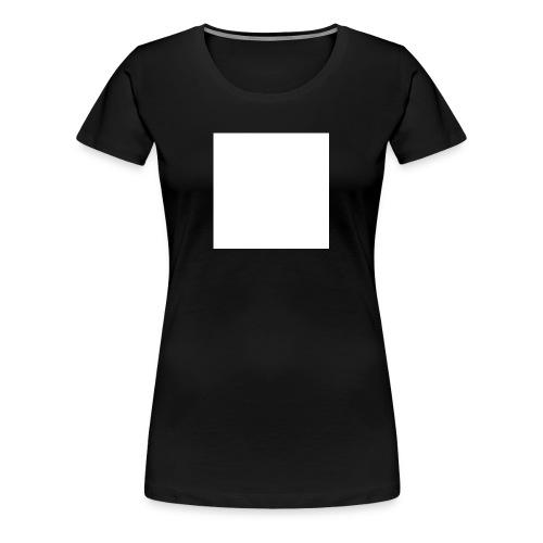 front getlean shirt 1 - Women's Premium T-Shirt