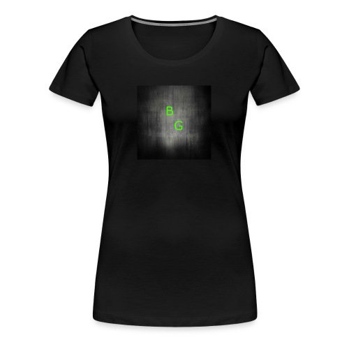 Baboongaming - Women's Premium T-Shirt