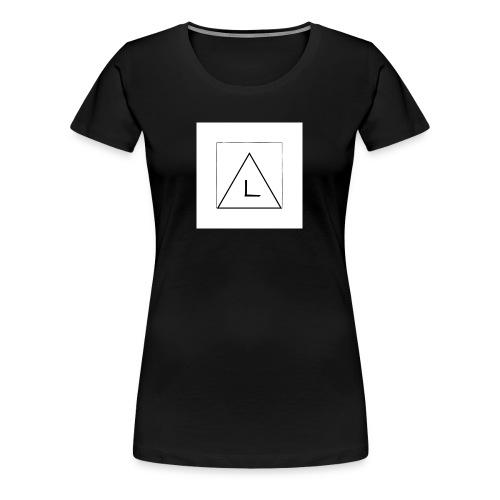 Lockup Krew - Women's Premium T-Shirt