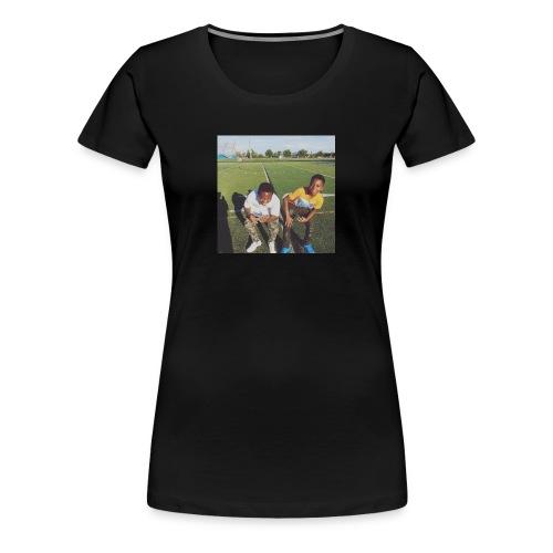 Marcelle - Women's Premium T-Shirt