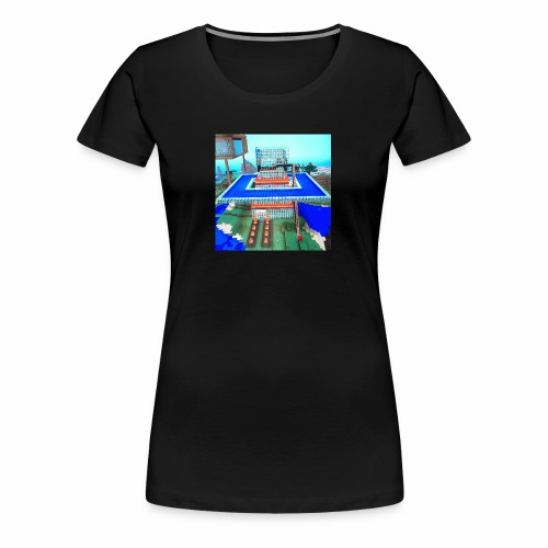 the original - Women's Premium T-Shirt