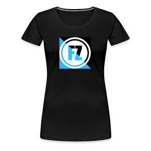 FREEZYZAY - Women's Premium T-Shirt