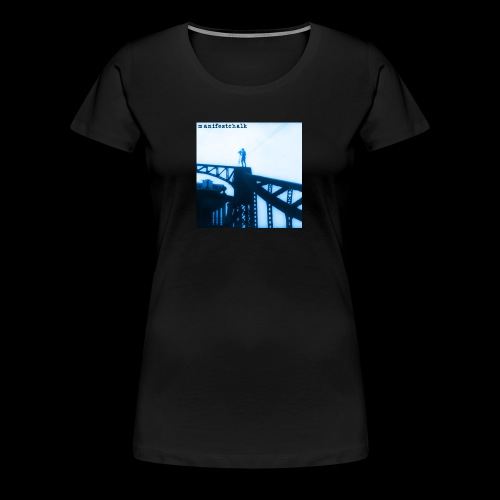 Bridge West - Women's Premium T-Shirt