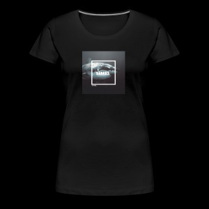 Sharks. - Women's Premium T-Shirt