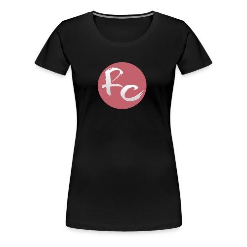 Robert Cellucci Branded Shirt - Women's Premium T-Shirt