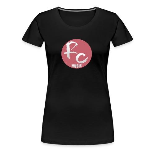 Robert Cellucci Music Shirt - Women's Premium T-Shirt
