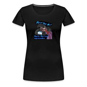 fearTheHatShirt - Women's Premium T-Shirt