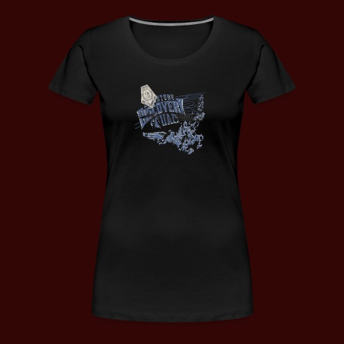Discovery Squad - Women's Premium T-Shirt