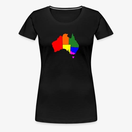 V O T E - Women's Premium T-Shirt