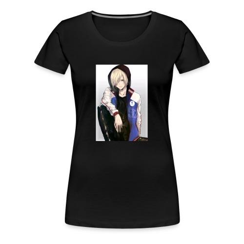 Anime - Women's Premium T-Shirt