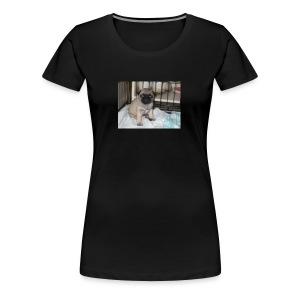 Kibbles - Women's Premium T-Shirt