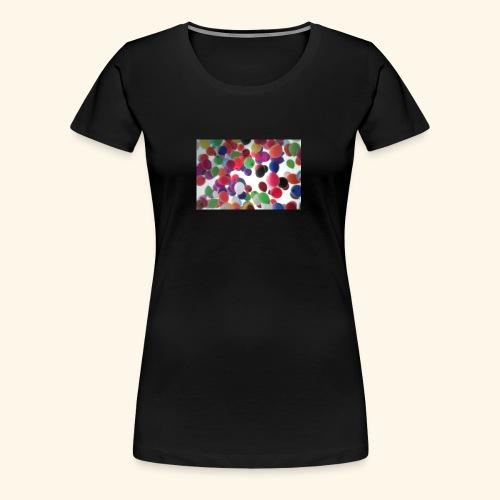 Glo-p - Women's Premium T-Shirt