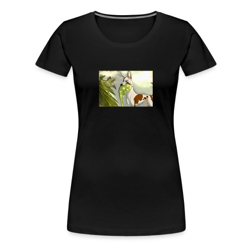 fullsizeoutput 76d - Women's Premium T-Shirt