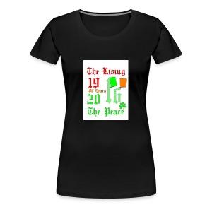 1916 Easter Rising - Women's Premium T-Shirt