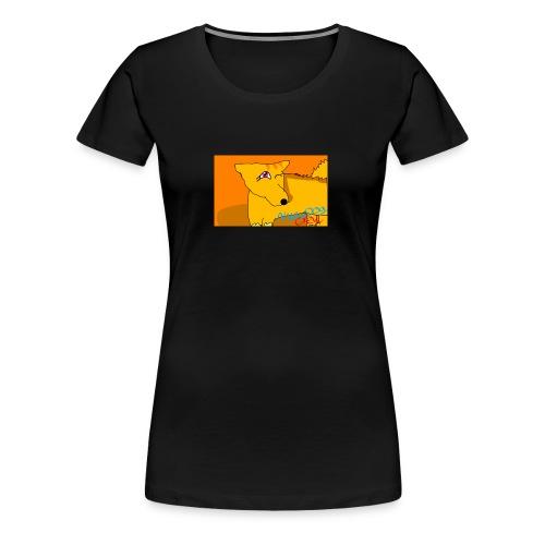 Emily - Women's Premium T-Shirt