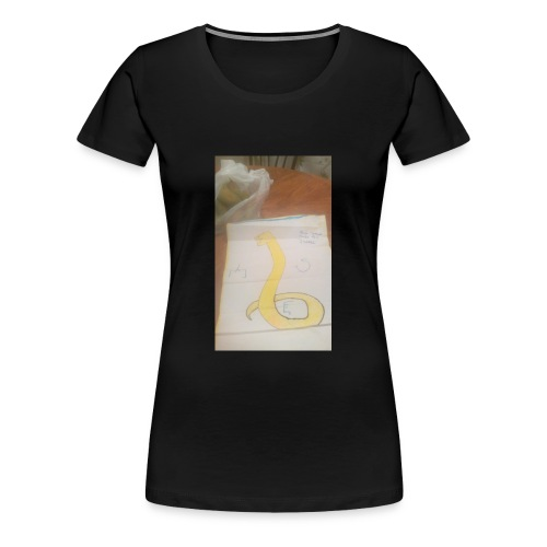 Sayo - Women's Premium T-Shirt