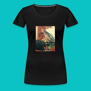 Hot Guy - Women's Premium T-Shirt