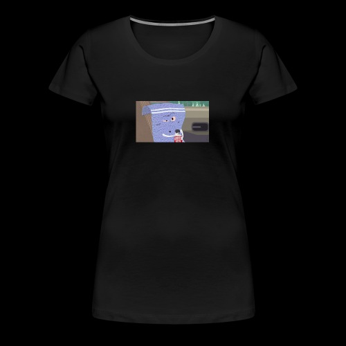 towelie shirt - Women's Premium T-Shirt