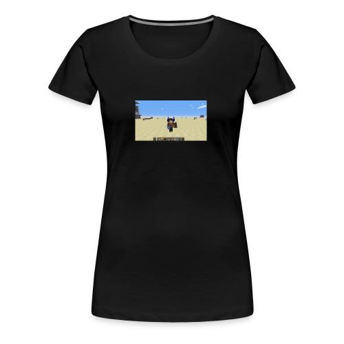 parrots! - Women's Premium T-Shirt