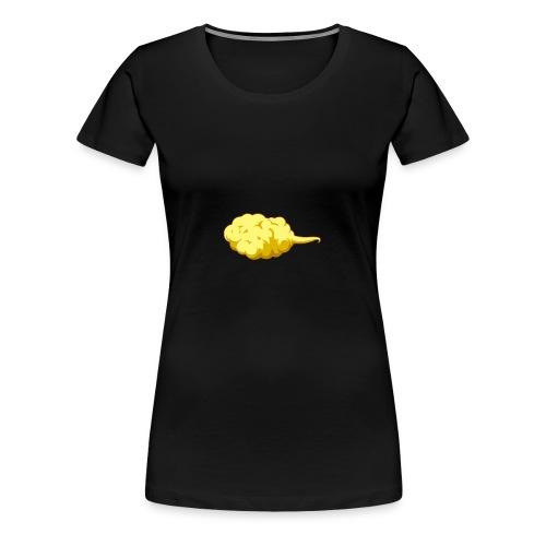 Flying Nimbus - Women's Premium T-Shirt