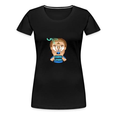 IMG_1546 - Women's Premium T-Shirt