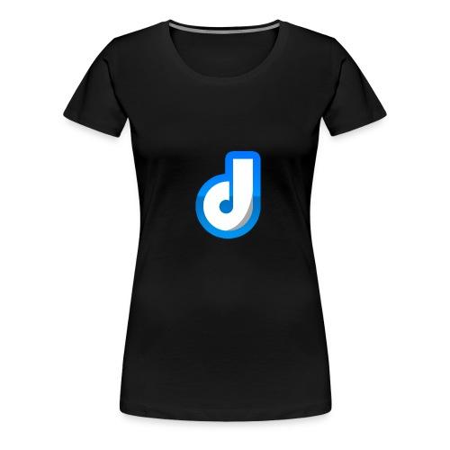 Logo van Dinaih - Women's Premium T-Shirt