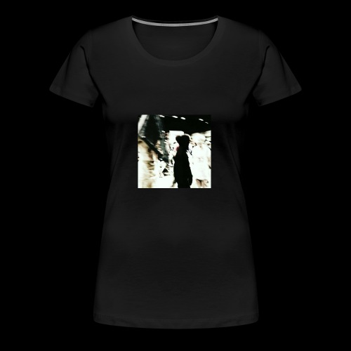 Psychopath - Women's Premium T-Shirt