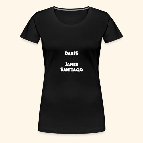 THEJS - Women's Premium T-Shirt