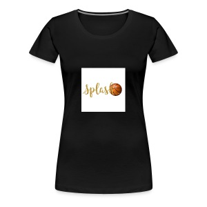 Splash - Women's Premium T-Shirt