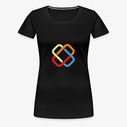 HPC ICON - Women's Premium T-Shirt