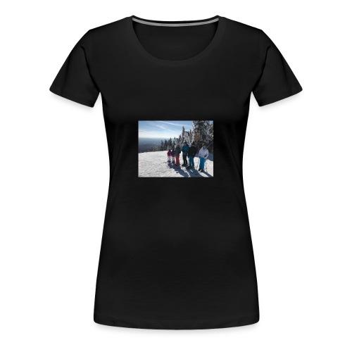 TEST - Women's Premium T-Shirt