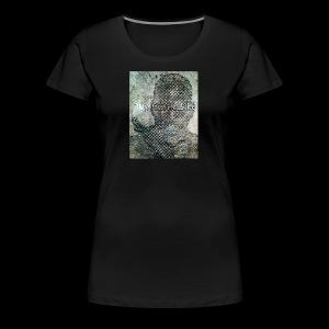 My Hustle like - Women's Premium T-Shirt