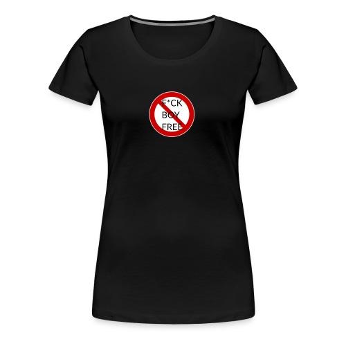 Stress free - Women's Premium T-Shirt