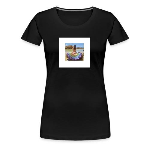 Demo - Women's Premium T-Shirt