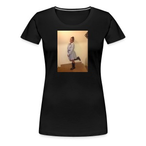 cool for evryoney - Women's Premium T-Shirt