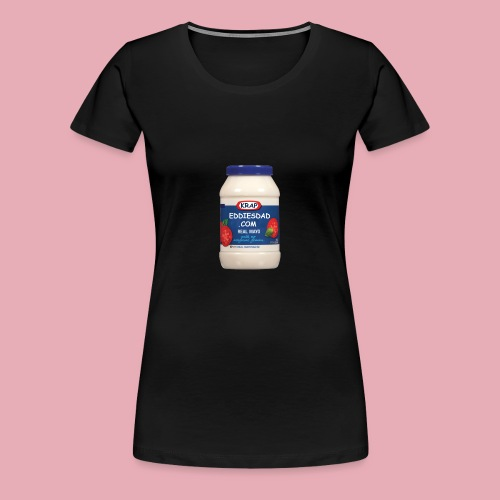May, yo - Women's Premium T-Shirt