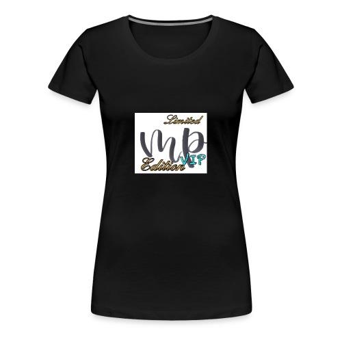 VIP Limited Edition Merch - Women's Premium T-Shirt