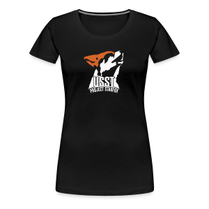 Project STARFOX - Women's Premium T-Shirt
