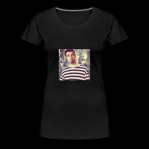 832C8B9C 108F 4540 B194 F42671FF6E48 - Women's Premium T-Shirt