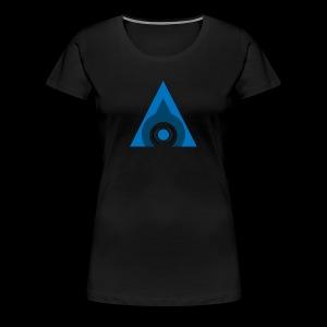 Audical Logo! - Women's Premium T-Shirt