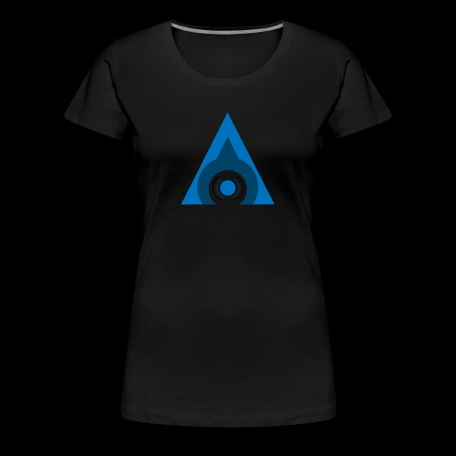 Audical Logo! - Women's Premium T-Shirt