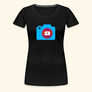 Ertel Nation Merchandise - Women's Premium T-Shirt