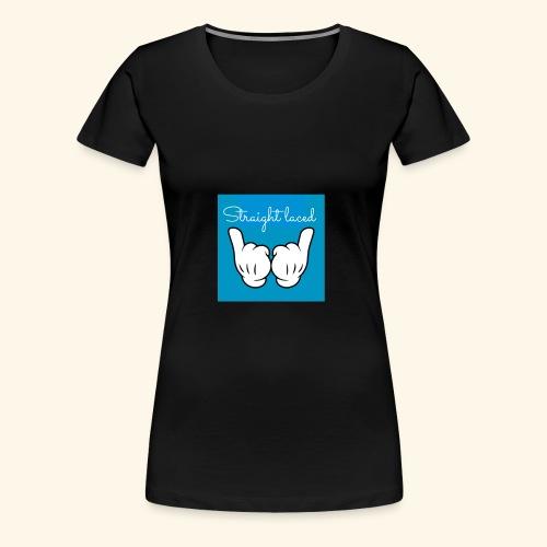 F54E8177 D7C9 405E BB7B FDF98CA63A57 - Women's Premium T-Shirt