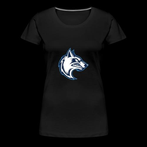 KinG Clan Merch - Women's Premium T-Shirt