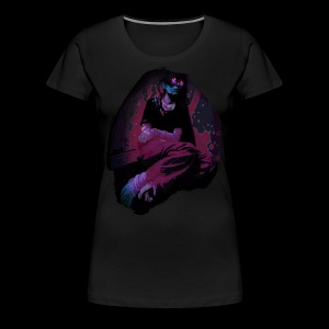 Neuromancer - Women's Premium T-Shirt