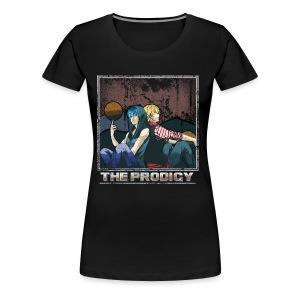 prodigy - Women's Premium T-Shirt