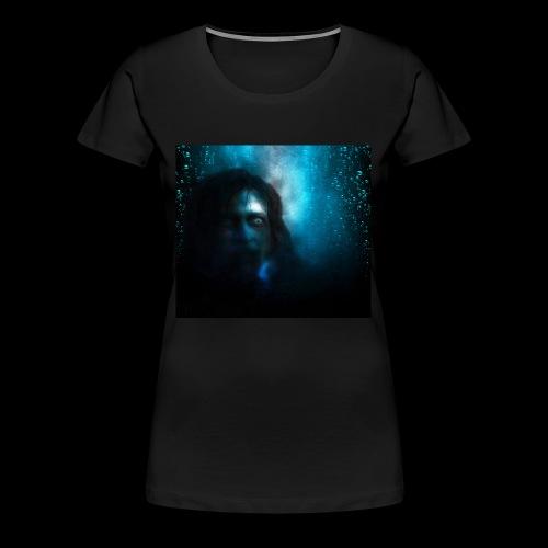 Fear Art 1 - Women's Premium T-Shirt